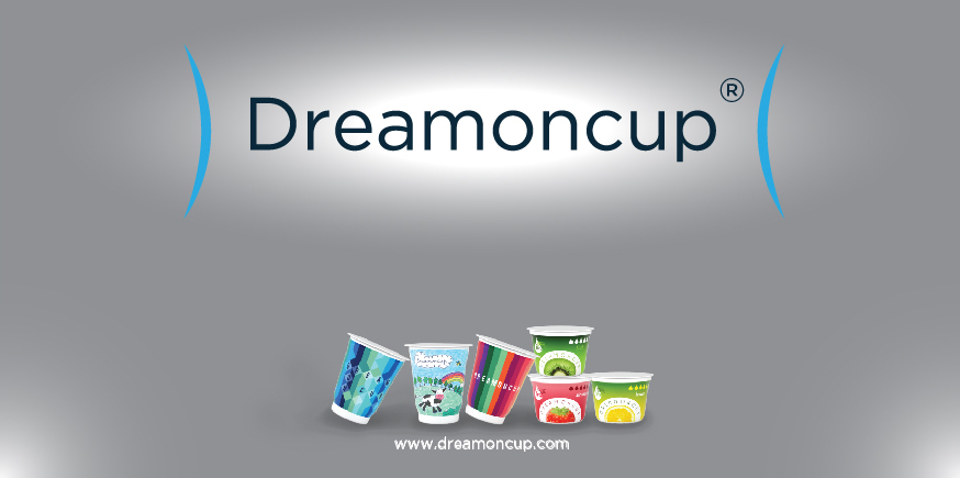 - DREAMONCUP│GET READY FOR THE DREAMONCUP INNOVATION │PACKAGING AWARD 2017 -